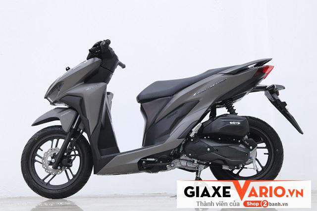 Honda vario 150 vàng cát 2021 - 1
