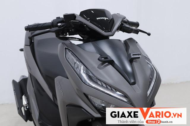 Honda vario 150 vàng cát 2021 - 4
