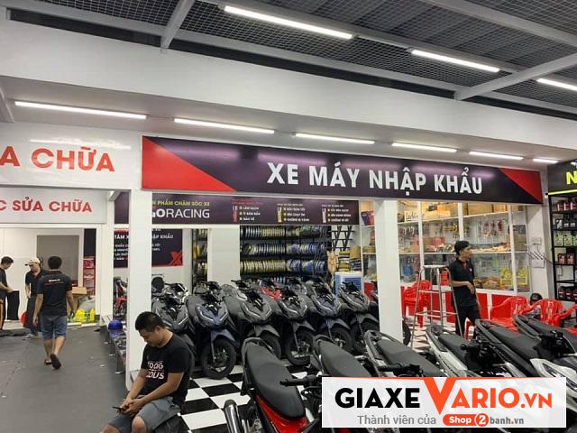 Cửa hàng bán xe vario uy tín quận tân bình giá tốt nhất tphcm - 2