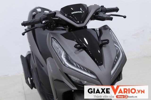Honda vario 125 vàng cát 2020 - 4
