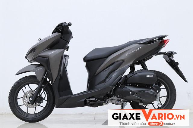 Honda vario 125 vàng cát 2020 - 2