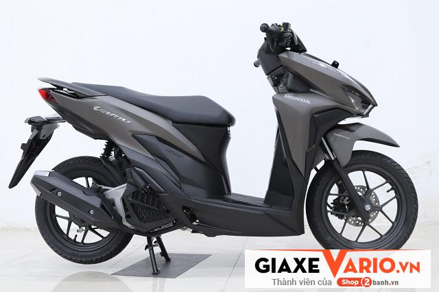 Honda vario 125 vàng cát 2020 - 1