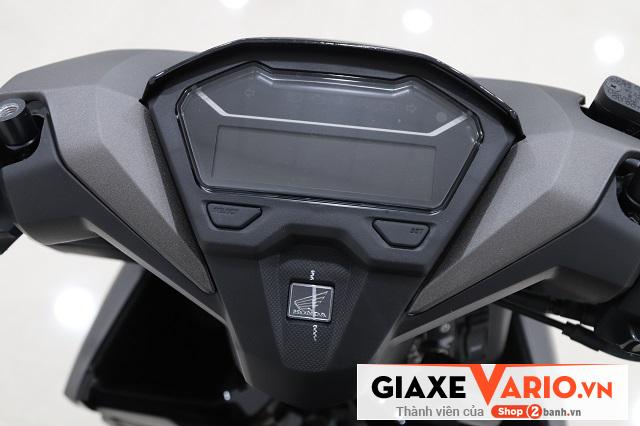 Honda vario 125 vàng cát 2020 - 3