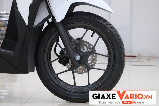 Honda vario 125 trắng 2021 - 8