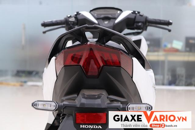Honda vario 125 trắng 2021 - 5