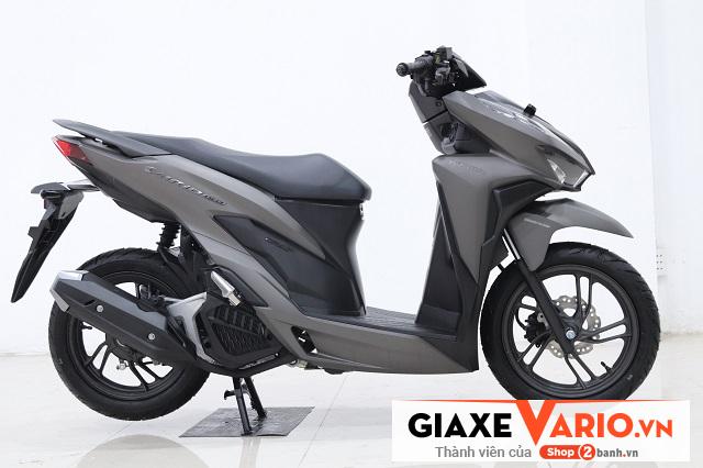 Honda Vario 150 Vàng cát 2021