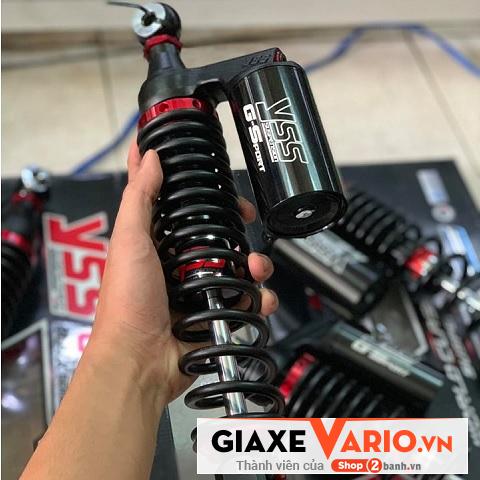 Phuộc YSS G-Sport dòng Black Series dành cho Vario