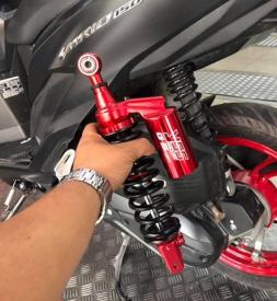 Phuộc YSS G-Sport dòng Red Series dành cho Vario