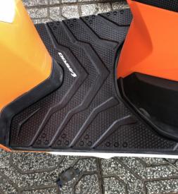 Thảm lót chân Vario mẫu mới